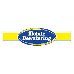 Mobile-dewatering